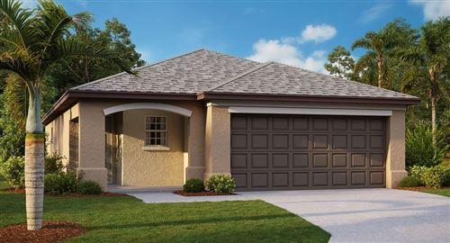 Photo of 16761 DELIA STREET, WIMAUMA, FL 33598 (MLS # T3334835)