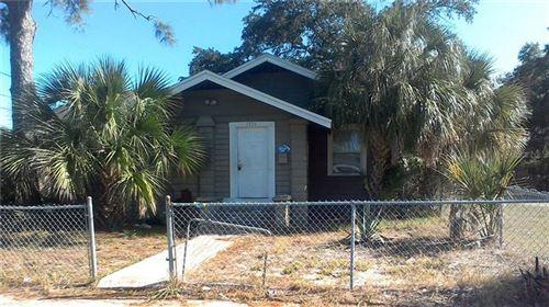 Photo of 1826 19TH STREET S, ST PETERSBURG, FL 33712 (MLS # U8093835)