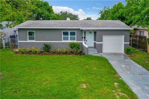 Photo of 5734 9TH AVENUE N, ST PETERSBURG, FL 33710 (MLS # U8097835)