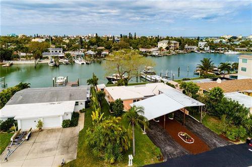 Photo of 540 NORMANDY ROAD, MADEIRA BEACH, FL 33708 (MLS # U8113835)