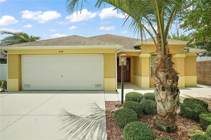 1144 BARRINEAU PLACE, The Villages, FL 32163 - #: G5030835