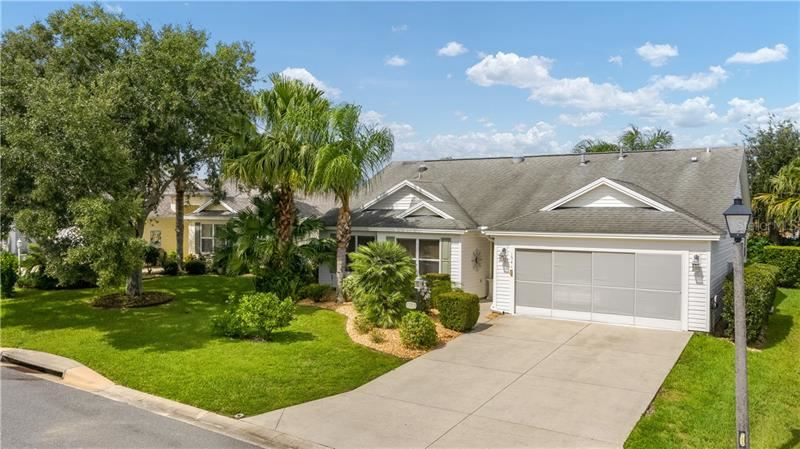 1541 VAN BUREN WAY, The Villages, FL 32162 - #: G5033835