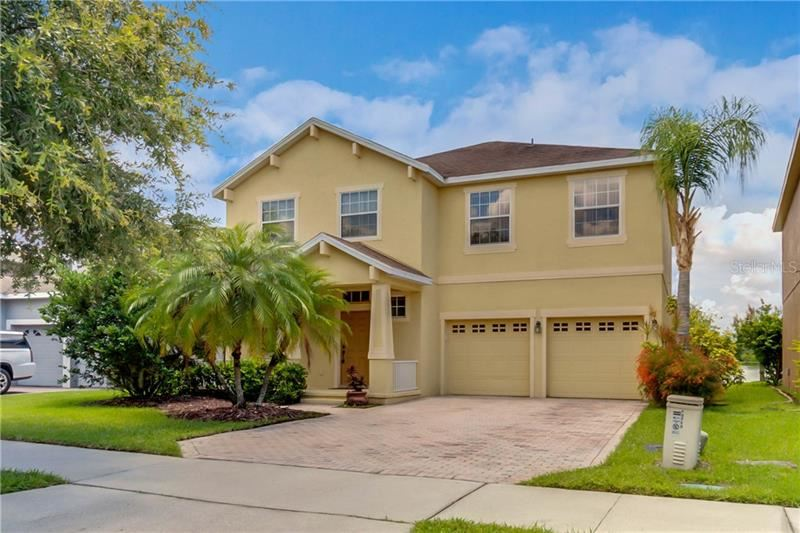 9737 LAKE DISTRICT LANE, Orlando, FL 32832 - #: O5872835