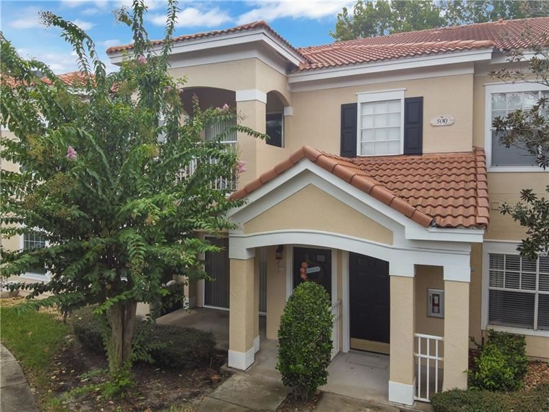 513 ARBOR LAKES CIRCLE, Sanford, FL 32771 - #: O5887835