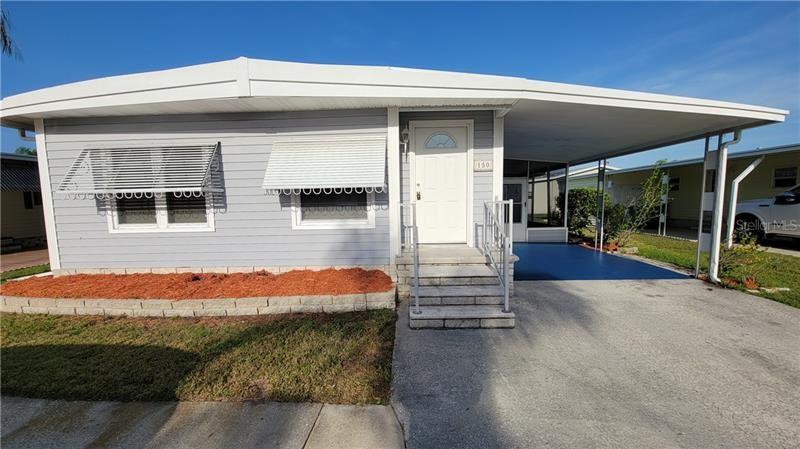 1100 BELCHER ROAD S #150, Largo, FL 33771 - MLS#: T3299835
