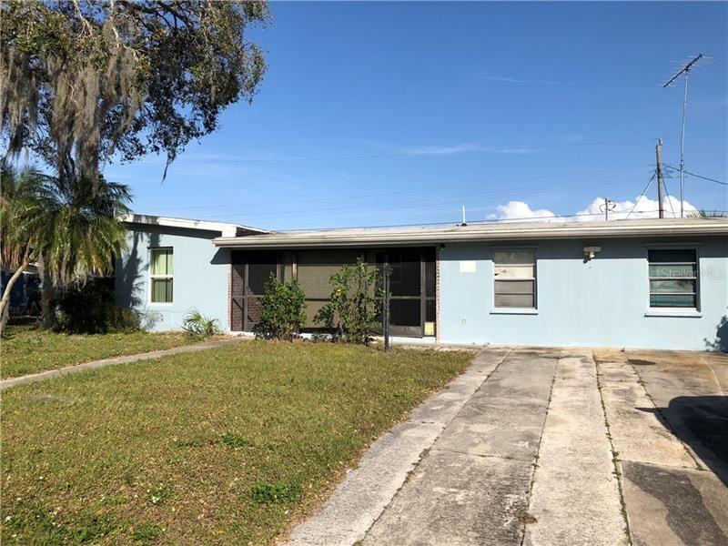 2528 WARNE STREET, Port Charlotte, FL 33952 - #: U8071835