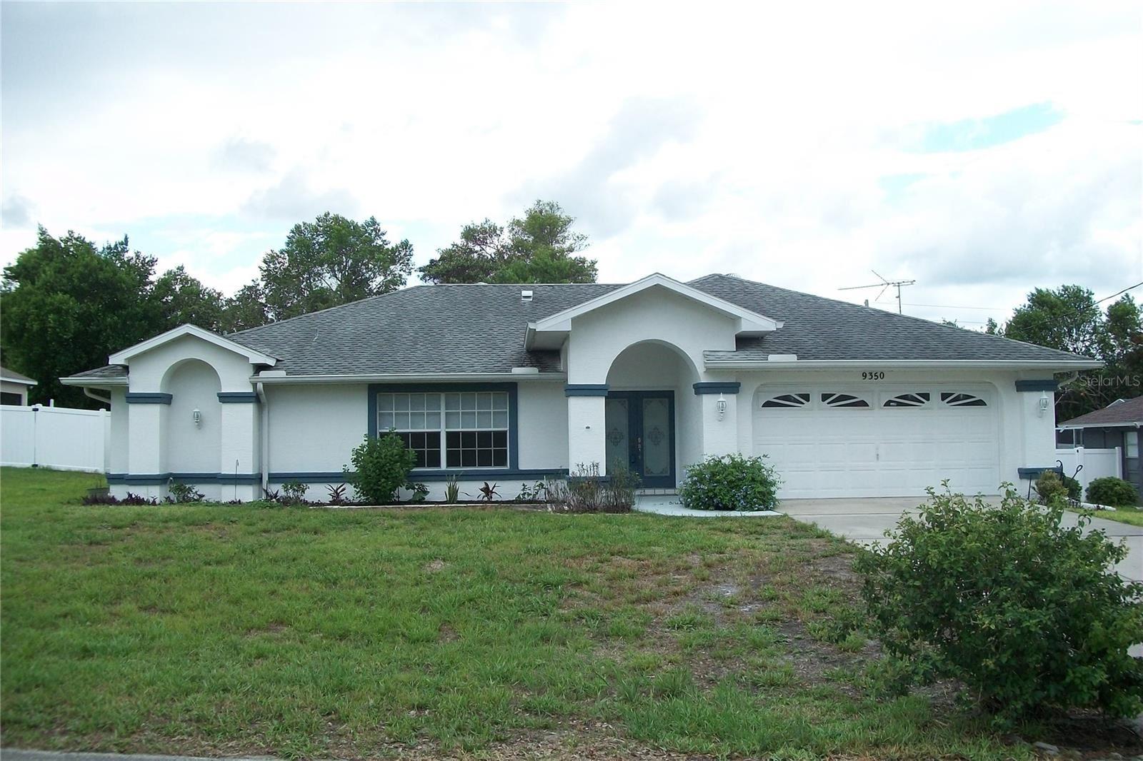 9350 MALLARD STREET, Spring Hill, FL 34606 - #: U8125835