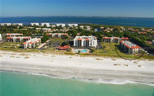 Photo of 1925 GULF OF MEXICO DRIVE #G8-201, LONGBOAT KEY, FL 34228 (MLS # A4460836)