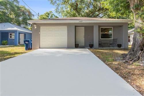 Photo of 1429 25TH AVE E, BRADENTON, FL 34208 (MLS # A4500836)