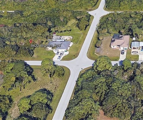 Tiny photo for 9422 BRYSON AVENUE, ENGLEWOOD, FL 34224 (MLS # D6110836)