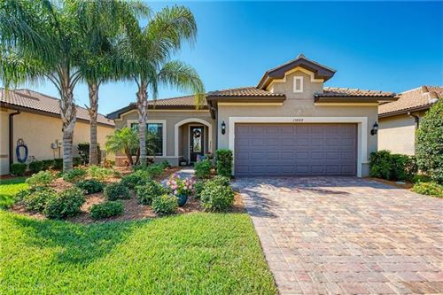 Photo of 13889 RINUCCIO STREET, VENICE, FL 34293 (MLS # N6109836)