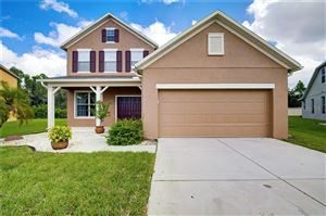 Photo of 23048 WOOD VIOLET COURT, LAND O LAKES, FL 34639 (MLS # T3188836)