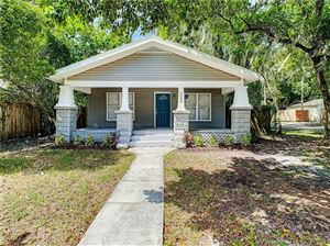 Photo of 5004 N 17TH STREET, TAMPA, FL 33610 (MLS # T3200836)