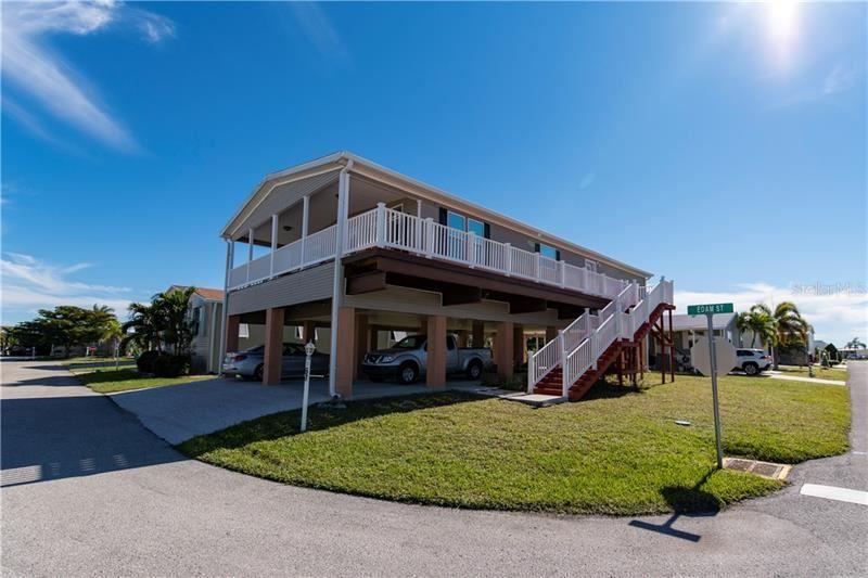 67 WINDMILL BOULEVARD, Punta Gorda, FL 33950 - #: C7436836