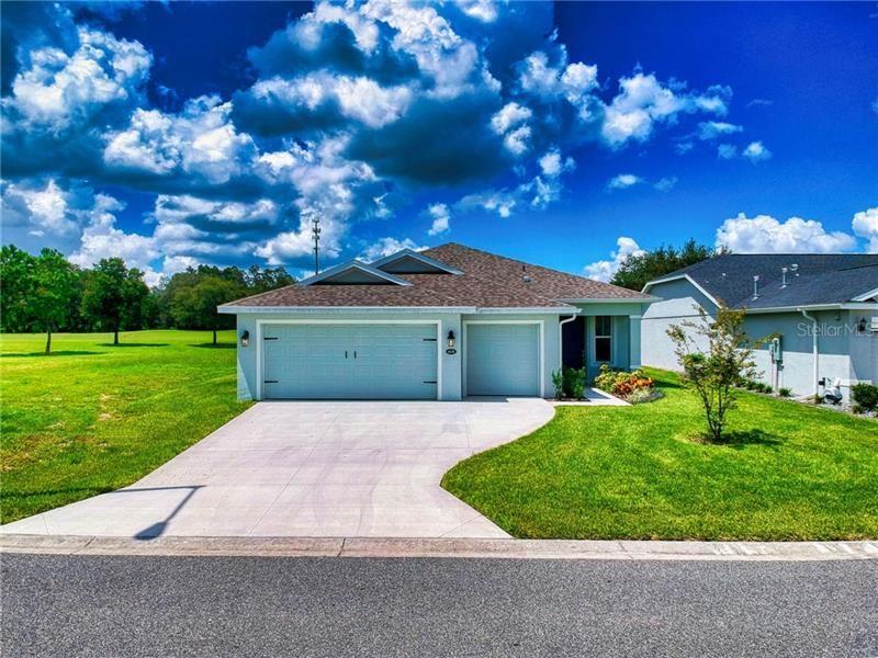 4135 ARLINGTON RIDGE BOULEVARD, Leesburg, FL 34748 - #: G5035836