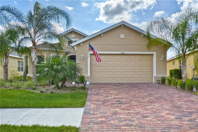 1837 PACIFIC DUNES DRIVE, Sun City Center, FL 33573 - #: T3274836