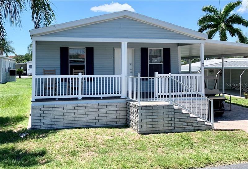 18675 US HIGHWAY 19 N #104, Clearwater, FL 33764 - #: U8087836
