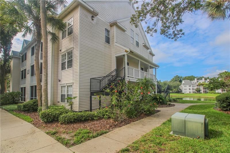 3310 HAVILAND COURT #304, Palm Harbor, FL 34684 - #: U8092836