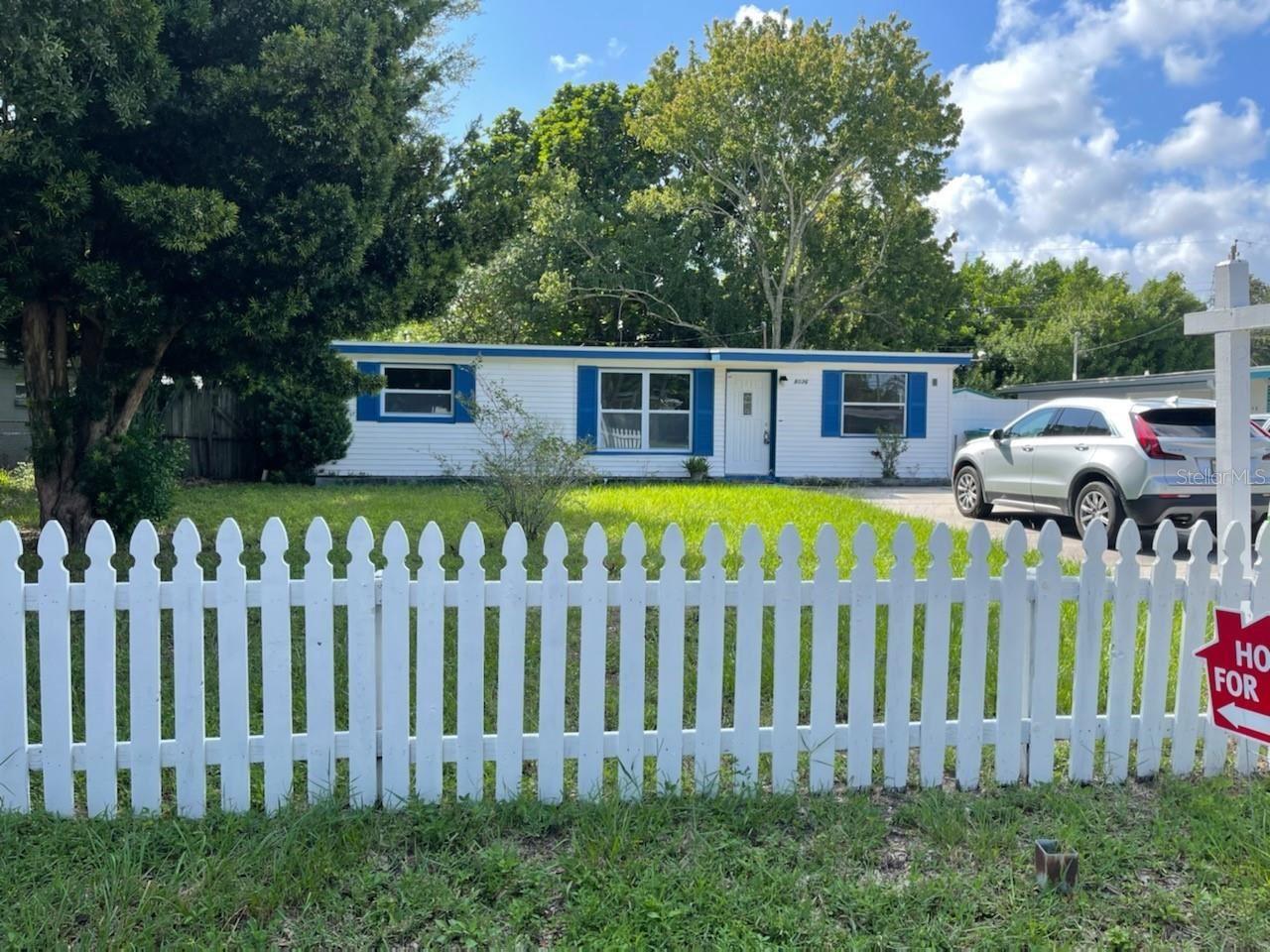 8036 ROSE TERRACE, Seminole, FL 33777 - #: U8127836