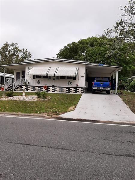 8012 HIGHPOINT BOULEVARD, Brooksville, FL 34613 - #: W7832836