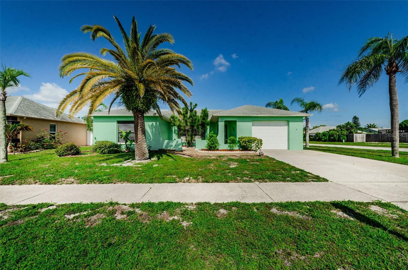 1213 GREENLEA DRIVE, Holiday, FL 34691 - MLS#: W7835836