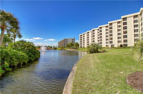 Photo of 5780 MIDNIGHT PASS ROAD #405, SARASOTA, FL 34242 (MLS # A4457837)