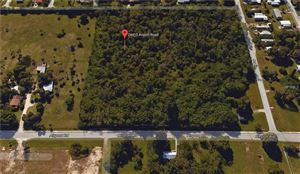 Photo of 24415 AIRPORT ROAD, PUNTA GORDA, FL 33950 (MLS # C7405837)