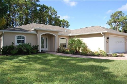 Photo of 1207 E PRICE BOULEVARD, NORTH PORT, FL 34288 (MLS # C7431837)