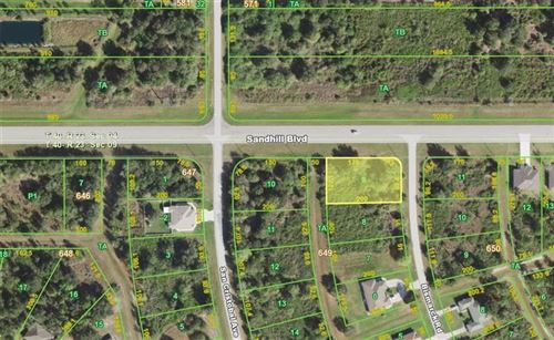 Photo of 1013 BISMARCK ROAD, PUNTA GORDA, FL 33983 (MLS # C7442837)