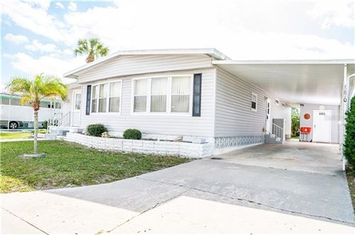 Photo of 670 WATER LILY DRIVE, VENICE, FL 34293 (MLS # D6109837)
