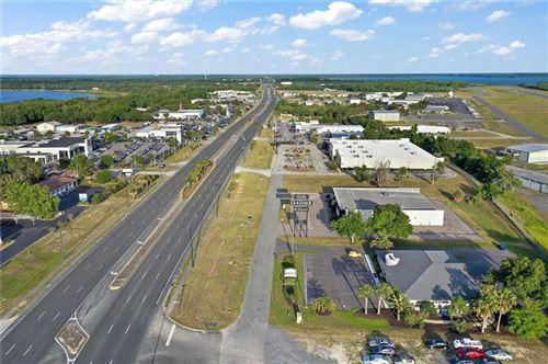 Tiny photo for 8520 US HIGHWAY 441, LEESBURG, FL 34788 (MLS # G5019837)