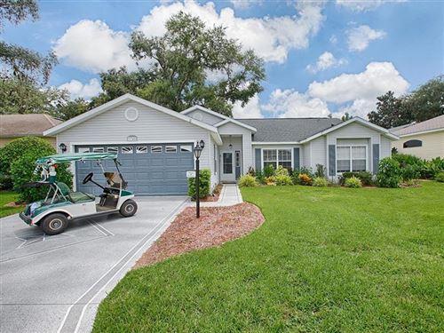 Photo of 3745 PLANTATION BOULEVARD, LEESBURG, FL 34748 (MLS # G5031837)