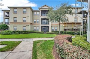 Photo of 8156 BOAT HOOK LOOP #104, WINDERMERE, FL 34786 (MLS # O5823837)