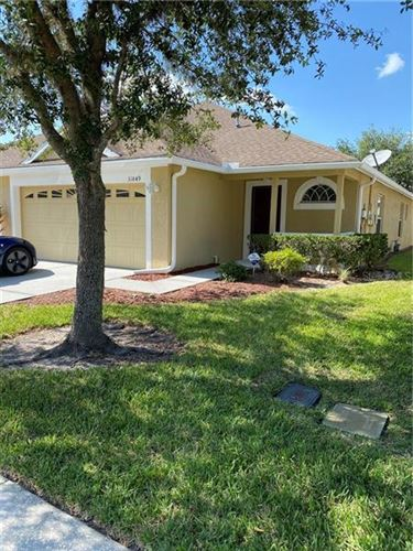 Photo of 31849 TURKEYHILL DRIVE, WESLEY CHAPEL, FL 33543 (MLS # T3243837)