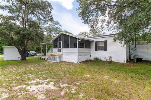 Photo of 5104 CYRIL DRIVE, DADE CITY, FL 33523 (MLS # T3319837)
