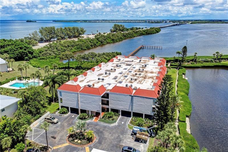 Photo of 3805 E BAY DRIVE #311, HOLMES BEACH, FL 34217 (MLS # A4459837)