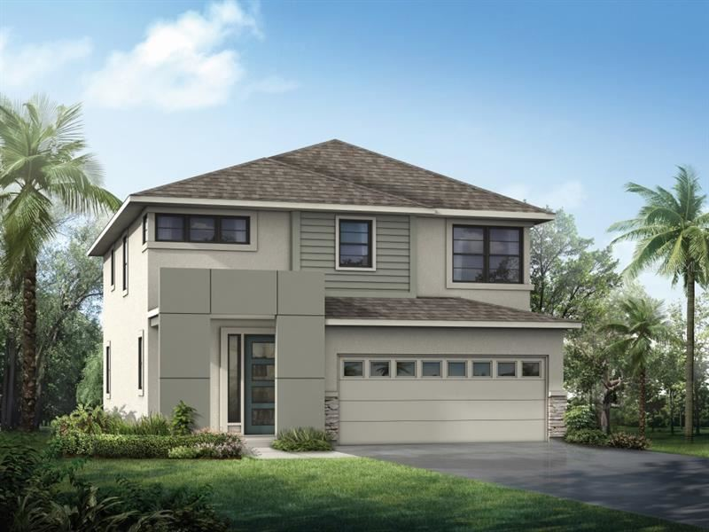 Photo of 2451 EMPRESS DRIVE #Lot 844, KISSIMMEE, FL 34741 (MLS # O5918837)