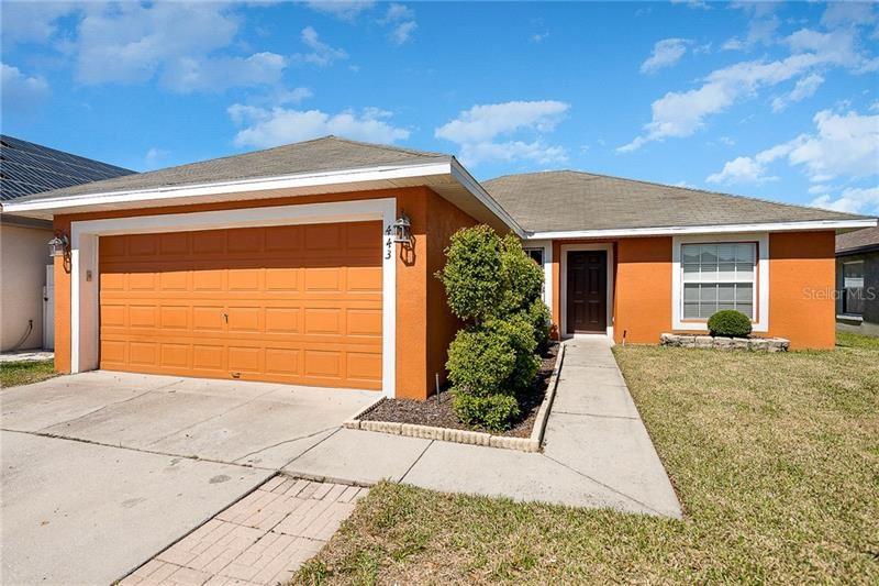 443 HAVERSHAM WAY, Davenport, FL 33897 - MLS#: O5926837
