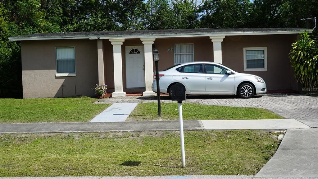 1668 W WAYCROSS CIRCLE, Deltona, FL 32725 - #: O5941837