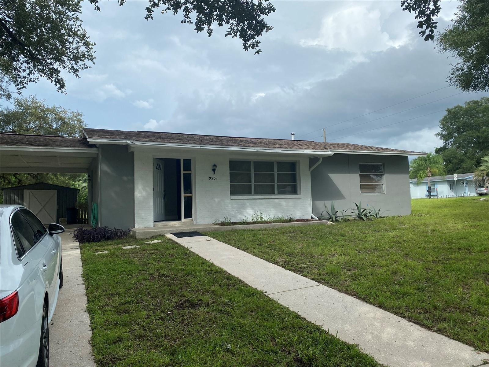 9231 N SANTOS DRIVE, Citrus Springs, FL 34434 - #: OM624837