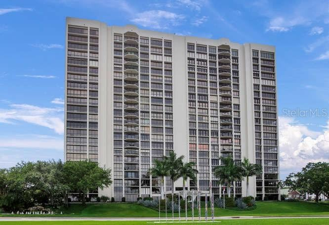 3301 Bayshore Boulevard UNIT 407B, Tampa, FL 33629 - MLS#: T3195837