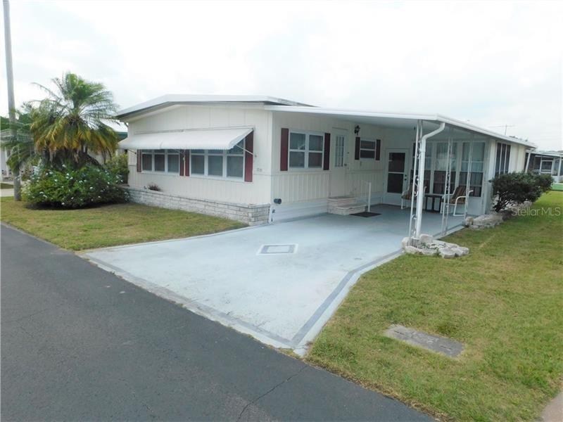 37101 LOIS AVENUE, Zephyrhills, FL 33542 - MLS#: T3301837