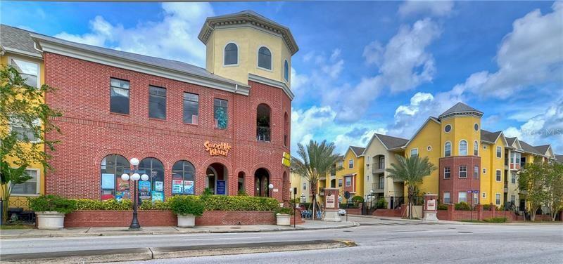 1810 E PALM AVENUE #5202, Tampa, FL 33605 - MLS#: U8095837