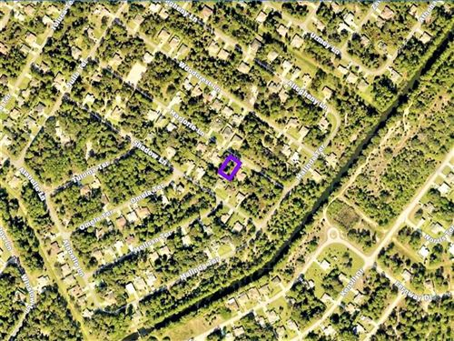 Main image for MARJORIE LANE, NORTH PORT,FL34286. Photo 1 of 9
