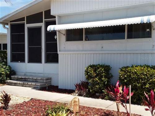 Photo of 722 N WATERWAY #221, VENICE, FL 34285 (MLS # N6114838)