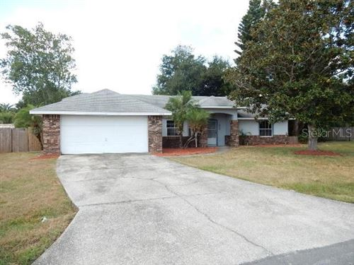 Photo of 133 ROBBINS REST COURT, DAVENPORT, FL 33837 (MLS # P4908838)