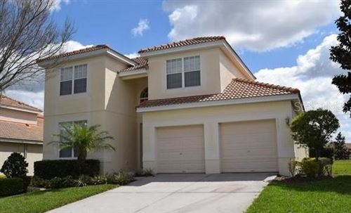 Photo of 7781 TEASCONE BOULEVARD, KISSIMMEE, FL 34747 (MLS # S5009838)