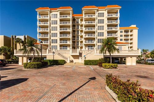 Photo of 17720 GULF BOULEVARD #A405, REDINGTON SHORES, FL 33708 (MLS # U8082838)