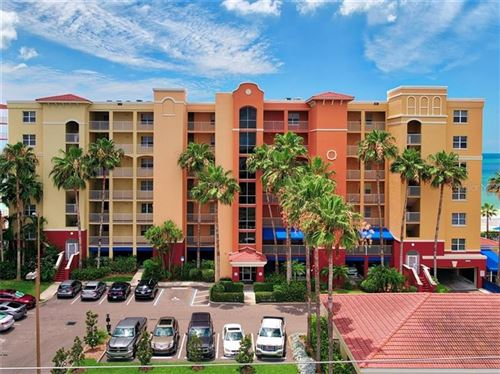 Photo of 16450 GULF BOULEVARD #764, NORTH REDINGTON BEACH, FL 33708 (MLS # U8084838)