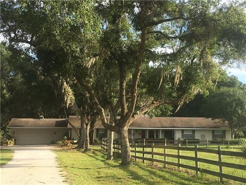 Photo of 7120 MYAKKA VALLEY TRAIL, SARASOTA, FL 34241 (MLS # U8090838)
